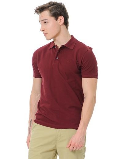 Polo Yakalı Tişört-Wrangler